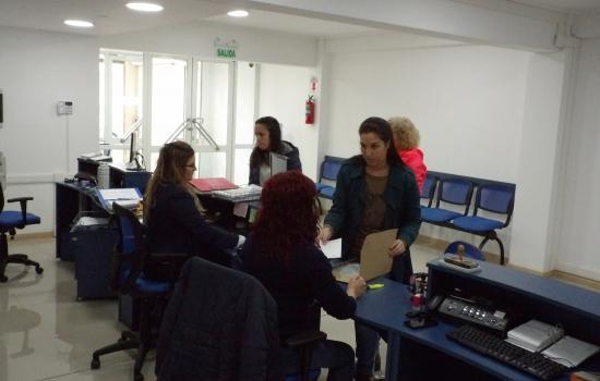Nuevo centro de atención para afiliados OSECAC