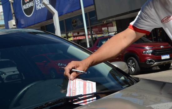Preocupación en el CECO por el impacto del nuevo estacionamiento medido
